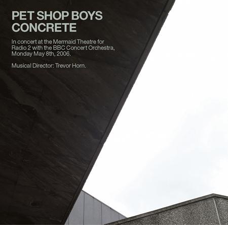 Pet Shop Boys - Concrete [Live] - Full Album - [Disc 2] - Zortam Music