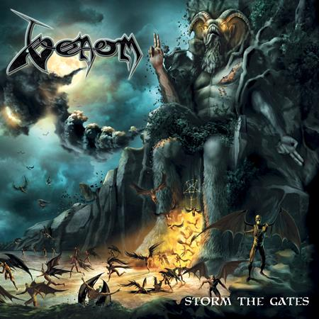Venom - Storm The Gates - Zortam Music