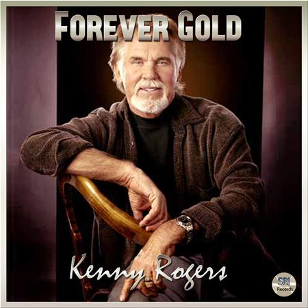KENNY ROGERS - Forever Gold - Kenny Rogers - Lyrics2You