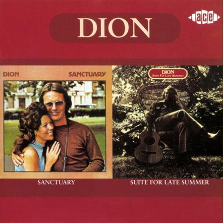 DION - Sanctuary / Suite for Late Summer - Zortam Music