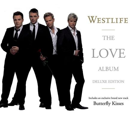 Westlife - LOVE RADIO 97.5 - IT