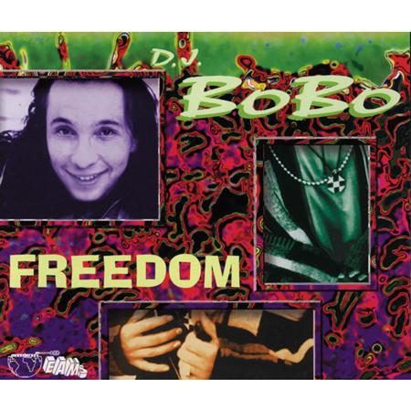 DJ Bobo - Freedom - Zortam Music