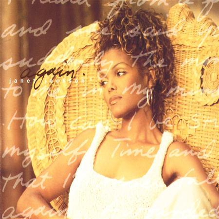 Janet Jackson - Again [single] - Zortam Music