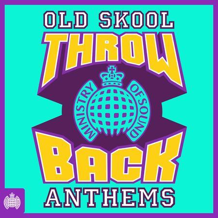 Strike - Throwback Old Skool Anthems - Ministry Of Sound - Zortam Music