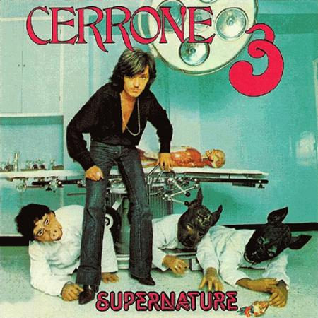 Cerrone - Supernature(Side A) - Zortam Music