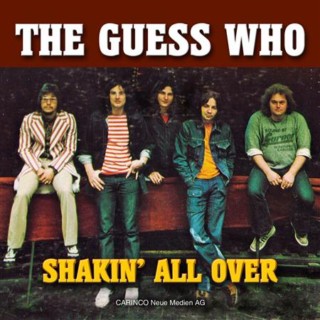 The Guess Who - 100 Hits - The Best Sixties Album - Zortam Music