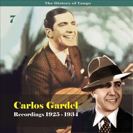 Carlos Gardel - Su Obra Integral Vol. 01 - Zortam Music