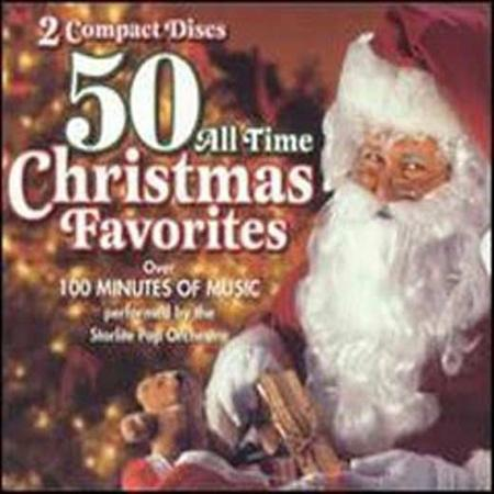 The Countdown Orchestra - All Time Christmas Favorites, Vol 1 - Zortam Music