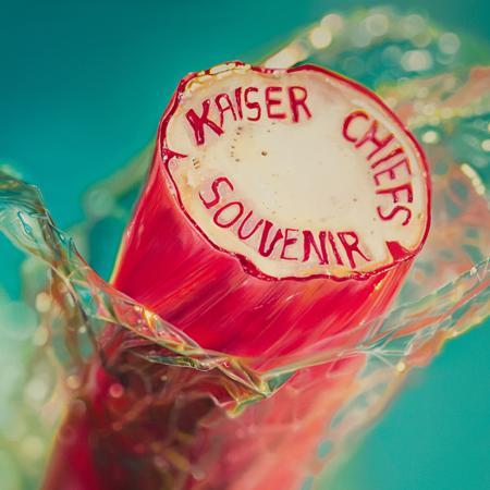 Kaiser Chiefs - Souvenir: The Singles 2004-201 - Zortam Music