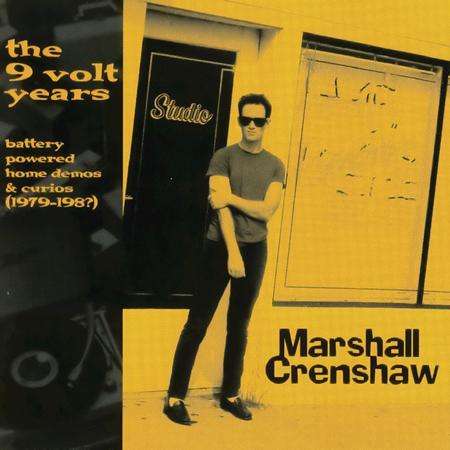 Marshall Crenshaw - the 9 volt years - Zortam Music