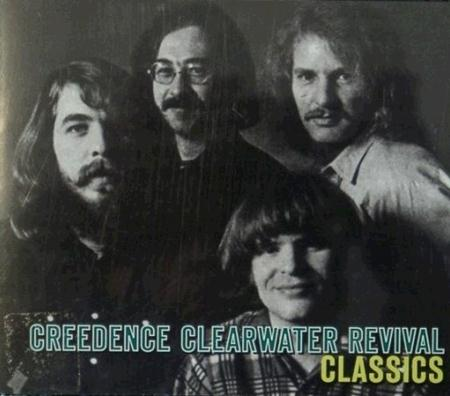 Creedence Clearwater Revival - All Out 60s - Zortam Music