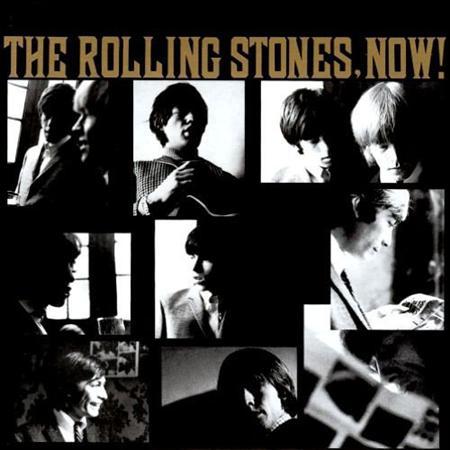 Rolling Stones - The Rolling Stones, Now! - Zortam Music
