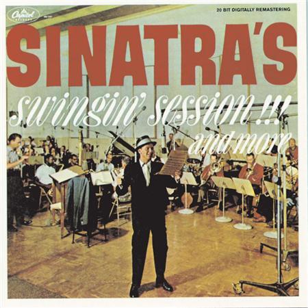 Frank Sinatra - Sinatra