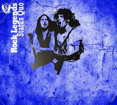 Status Quo - Rock Collector - Zortam Music