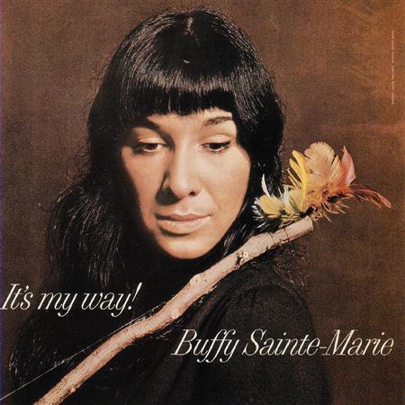 Buffy Saint-Marie - Vanguard: Roots of Folk Disc 2 - Zortam Music