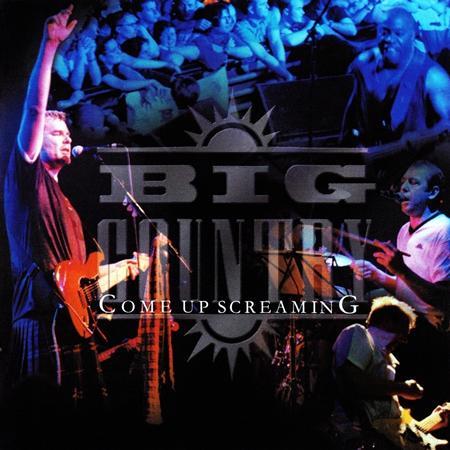 BIG COUNTRY - Radio One Sessions 1982 & 1983 - Zortam Music