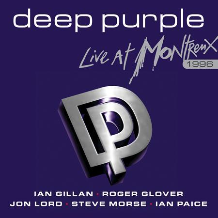 Deep Purple - Live In Concert At The 2006 Montreux Festival - Zortam Music