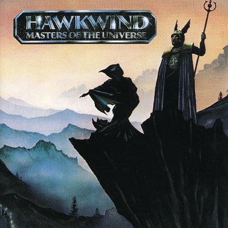 Hawkwind - 5 Album Set - Zortam Music