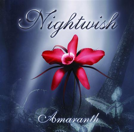 Nightwish - Amaranth (EP) - Zortam Music
