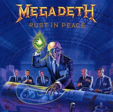 Megadeth - Rust In Peace (Remixed & Remas - Zortam Music