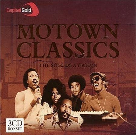 Detroit Spinners - True Motown / Spectrum 3 CD Se - Zortam Music