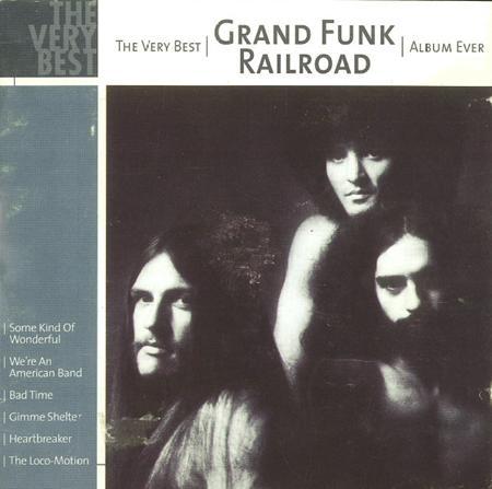 Grand Funk Railroad - Unbekannt Unbekanntes Album (2 - Zortam Music