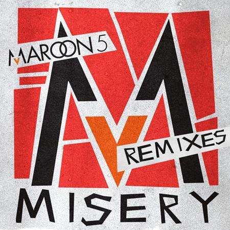 Maroon 5 - Misery (remixes) - Zortam Music