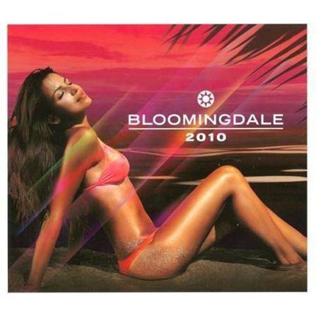 Erick Morillo - Bloomingdale 2010 [disc 2] - Zortam Music