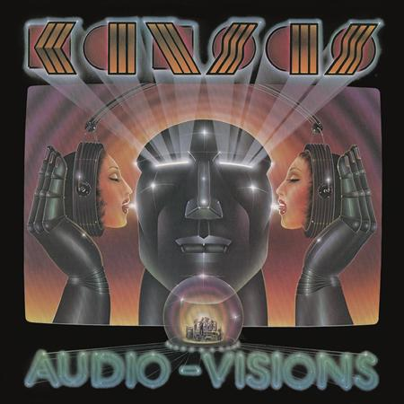 Kansas - Audio Vision - Zortam Music
