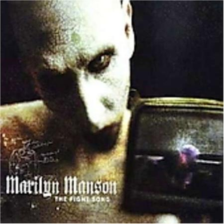 Marilyn Manson - The Fight Song Ep - Zortam Music