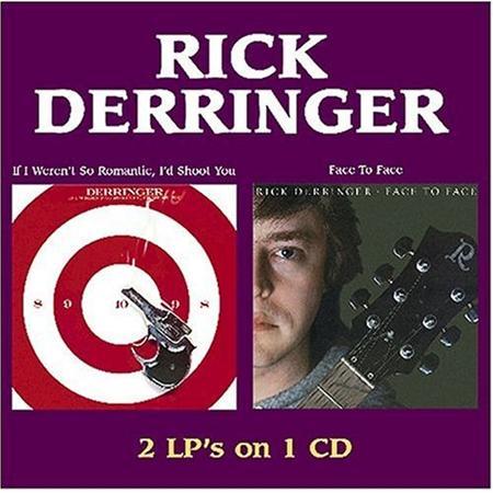Rick Derringer - SF 130 - Zortam Music
