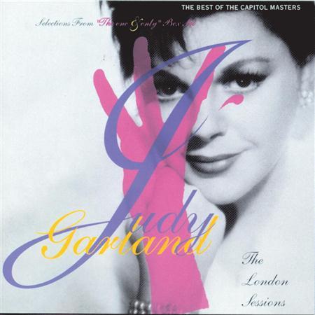 Judy Garland - The London Sessions - Zortam Music