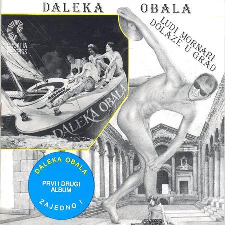 Daleka Obala - Tonka Lyrics - Zortam Music