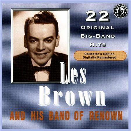 Les Brown - The Best of Big Band Disc 2 - Zortam Music