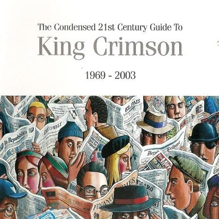 King Crimson - The 21st Century Guide to King - Zortam Music