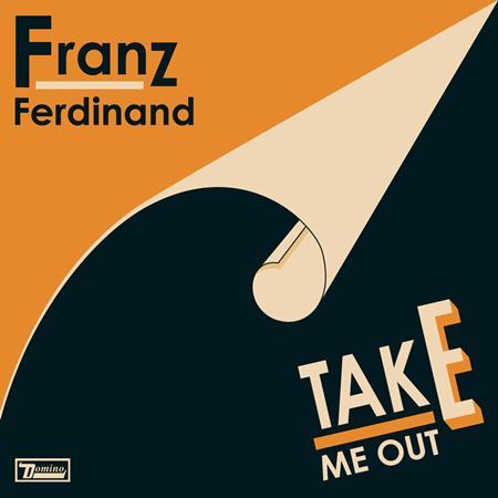 Franz Ferdinand - Take Me Out (CD-Single) - Zortam Music