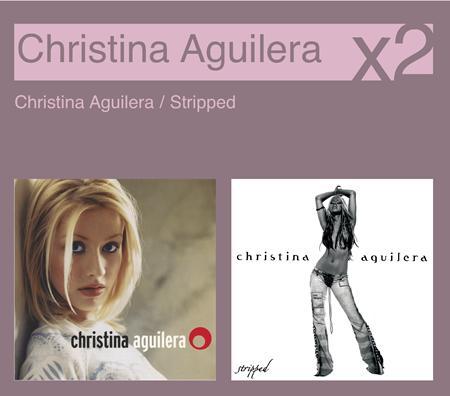 Christina Aguilera - Christina Aguilera- Stripped - Zortam Music