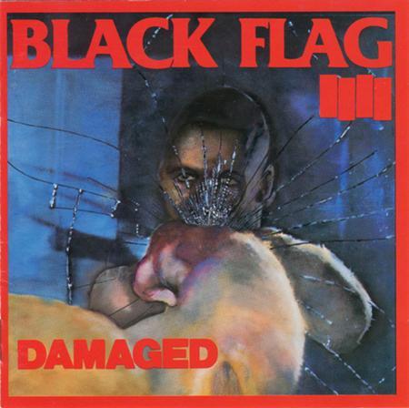 Black Flag - Damaged/jealous Again - Zortam Music