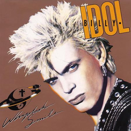 Billy Idol - Radio fresh80s - Lyrics2You