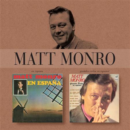 Matt Monro - En Espana_Grandes Exitos En Espanol - Zortam Music