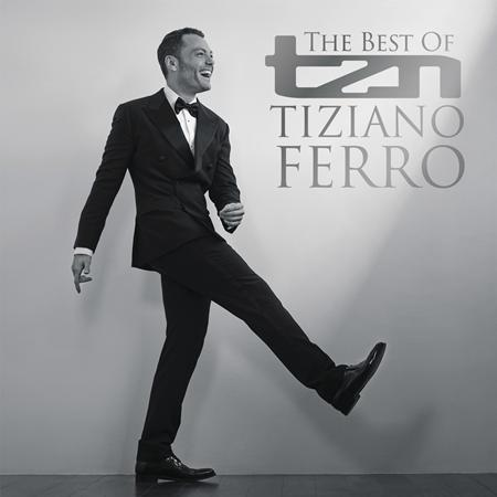Tiziano Ferro - Tzn -The Best Of Tiziano Ferro - Zortam Music