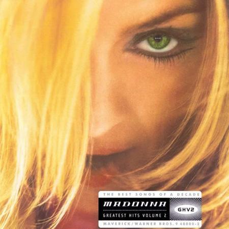 Madonna - Greatest Hits Vol. 2 - Zortam Music