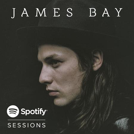 James Bay - Let It Go - James Bay Spotify Session 2015 Lyrics - Lyrics2You
