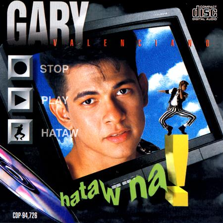 Gary Valenciano - Hataw Na - Zortam Music