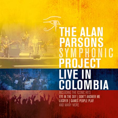 The Alan Parsons Project - Live In Colombia [disc 1] - Zortam Music