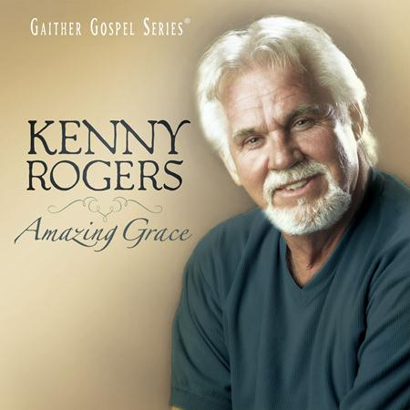 KENNY ROGERS - Amazing Grace - Zortam Music