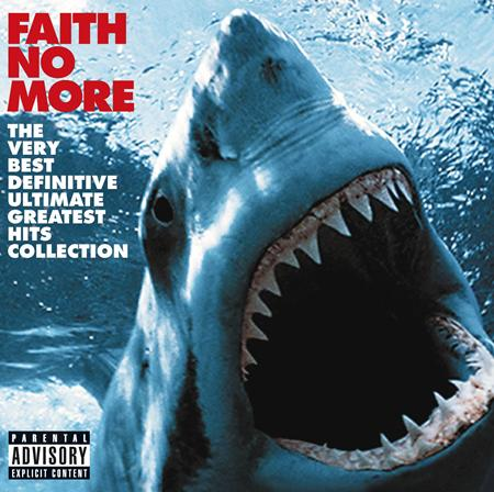 Faith No More - The Very Best Definitive Ultimate Greatest Hits Collection [disc 1] - Zortam Music