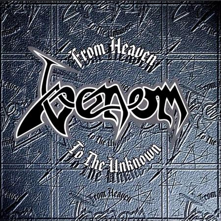 Venom - From Heaven to the Unknown (CD 1) - Zortam Music