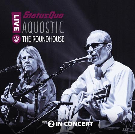 Status Quo - Aquostic! Live At The Roundhouse [disc 2] - Zortam Music