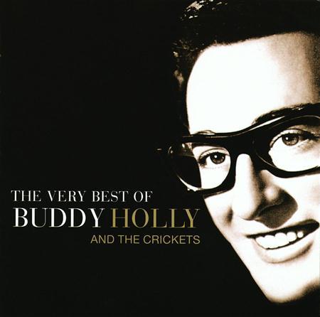 Buddy Holly - Buddy: The Very Best of Buddy - Zortam Music